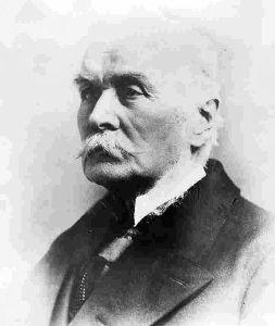 Sir Casimir Stanislaus Gzowski (1813-1898)