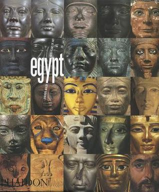 "J. Malek ""Egypt: 4000 Years of Art"""