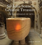 "J.H. Taylor ""Sir John Soane's Greatest Treasure. The Sarcophagus of Seti I"""